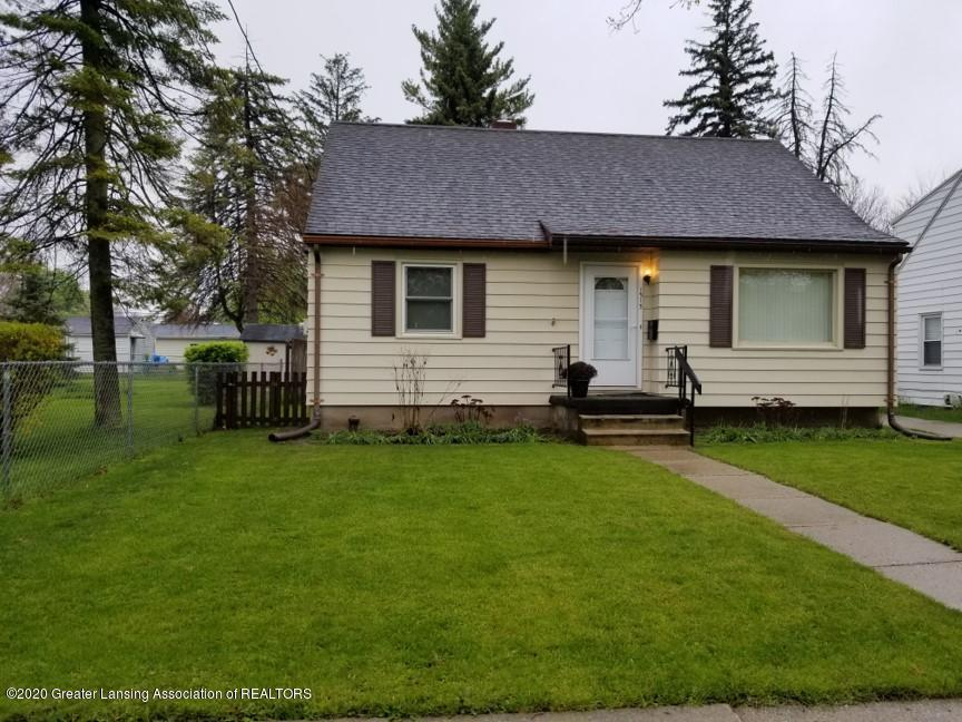 1313 Cooper Ave - Front - 1