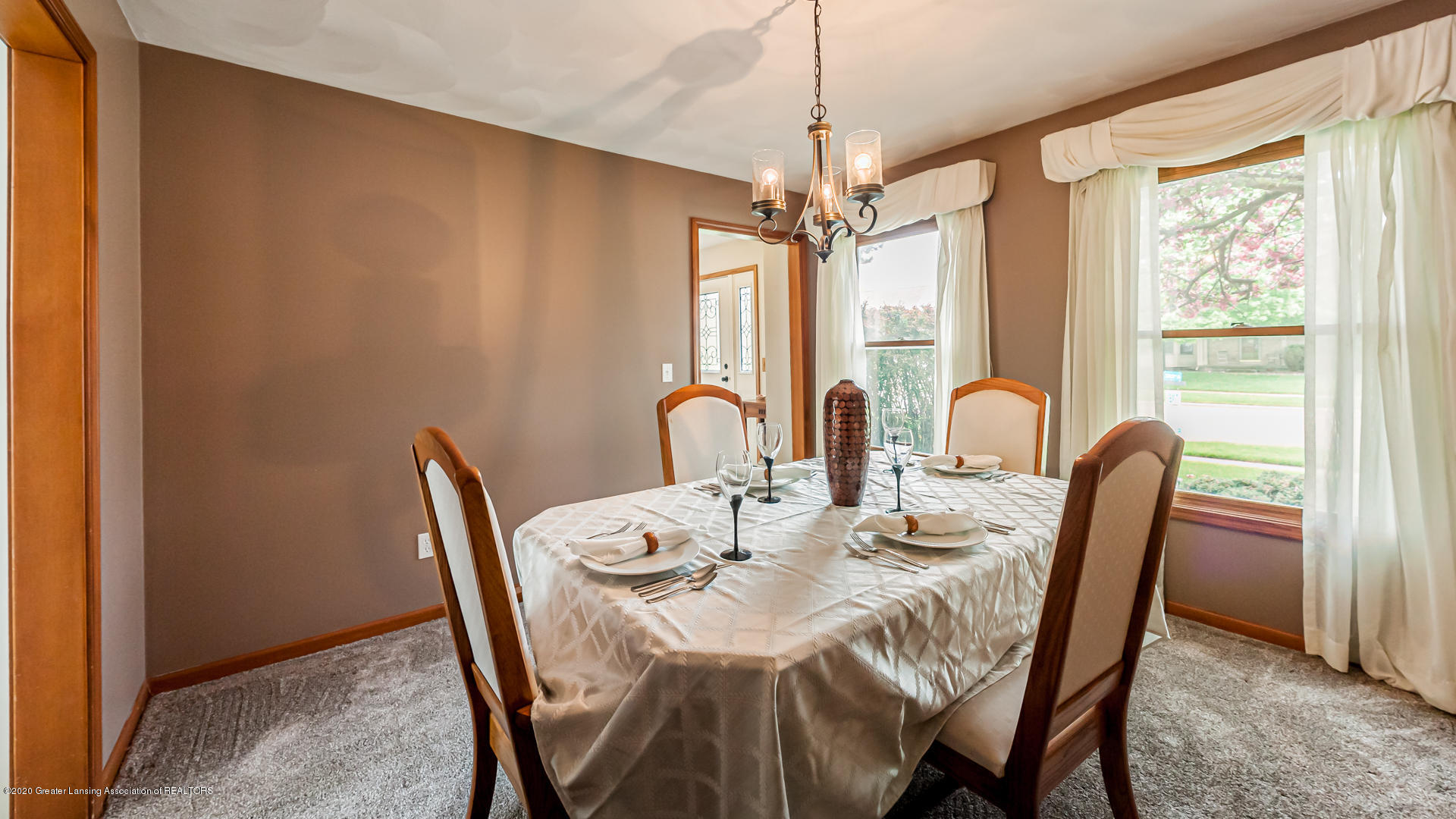 4459 Hickorywood Dr - Dining - 3