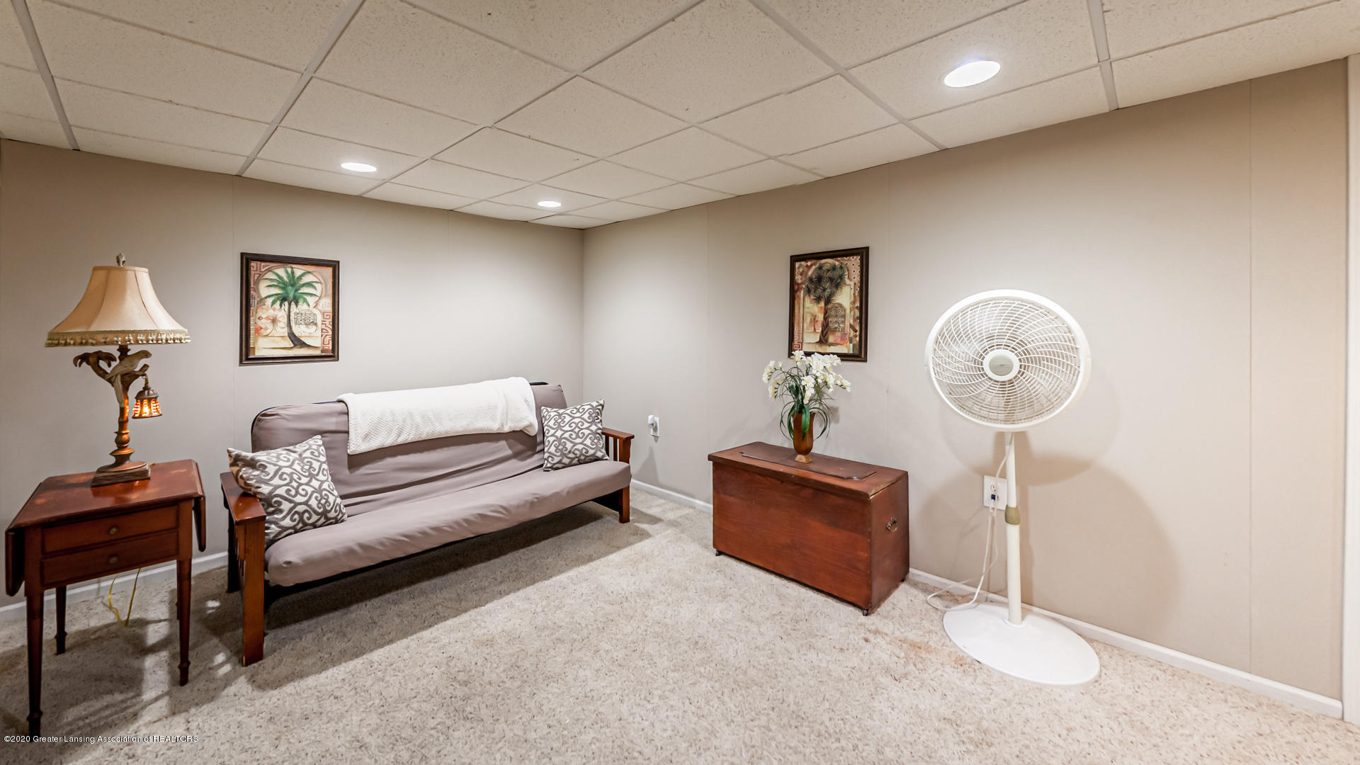 4459 Hickorywood Dr - Lower level - 29