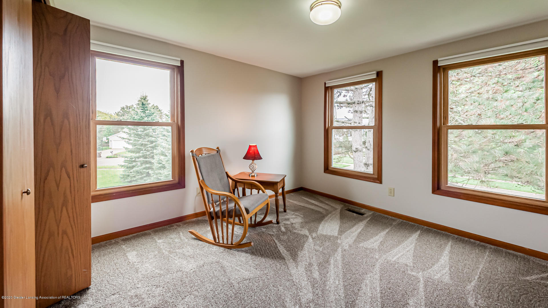 4459 Hickorywood Dr - Bedroom - 17