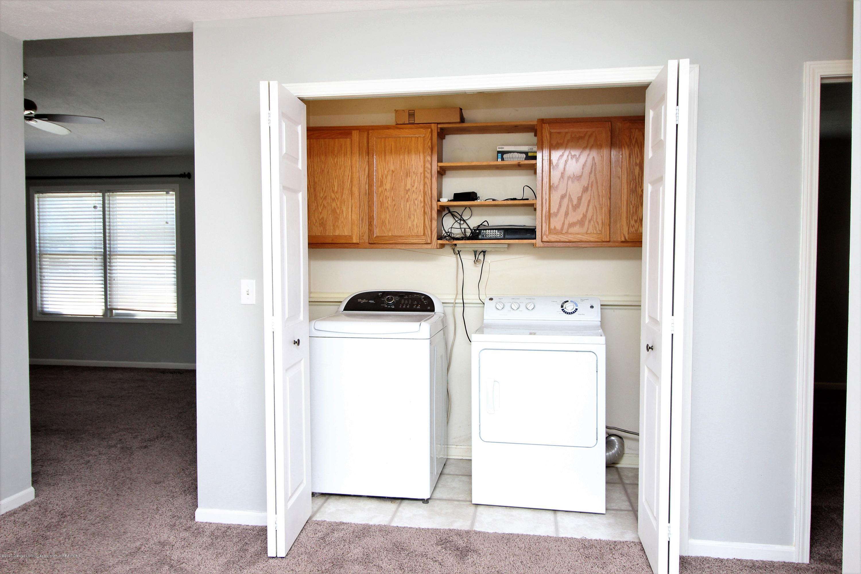 6820 Delta River Dr - Laundry - 14
