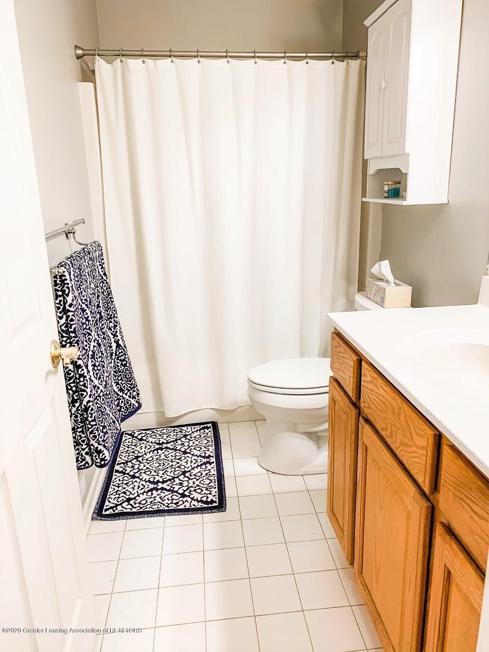 6820 Delta River Dr - 1st Floor Bathroom - 20