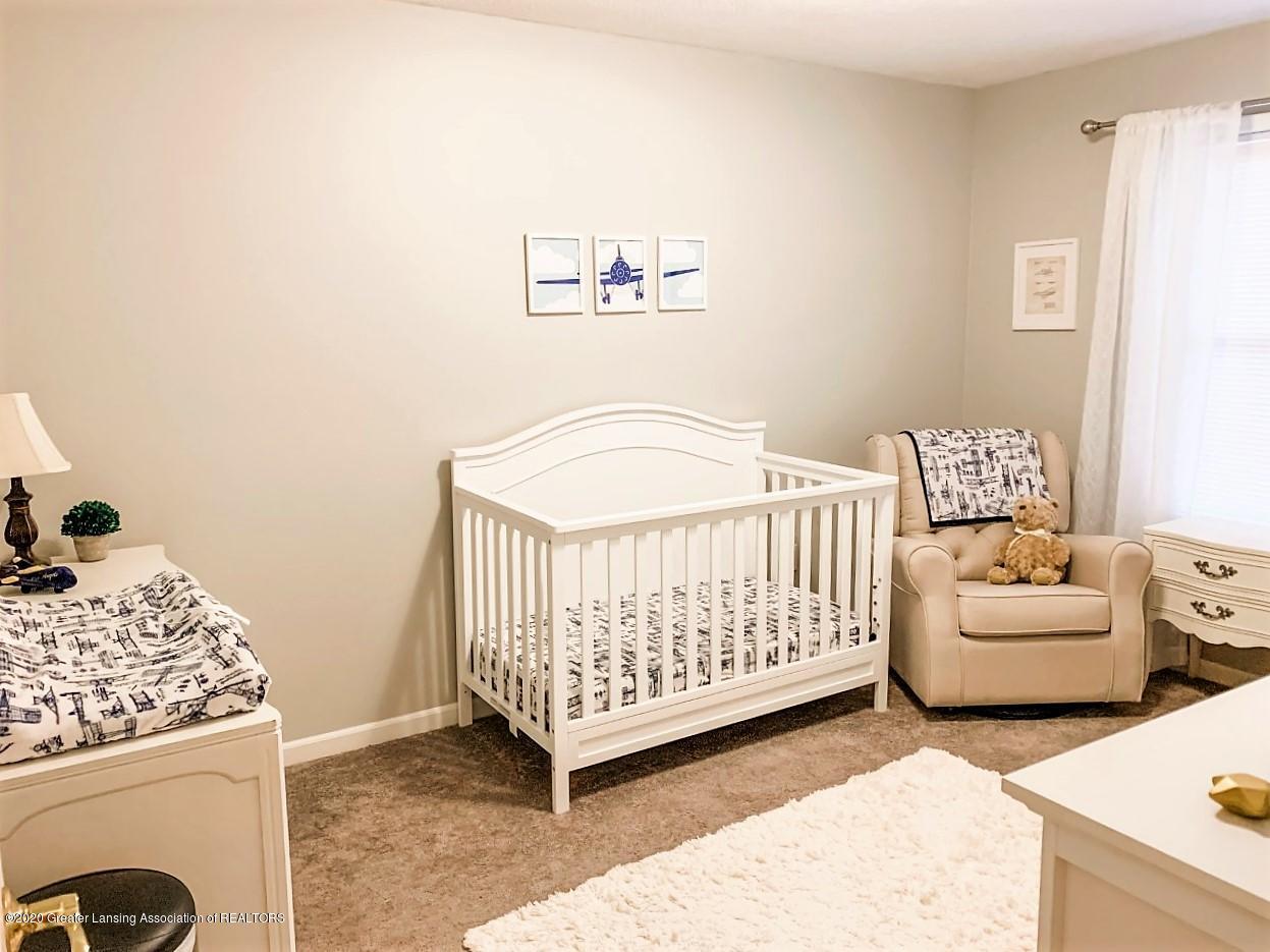 6820 Delta River Dr - 2nd Bedroom w/furniture - 22