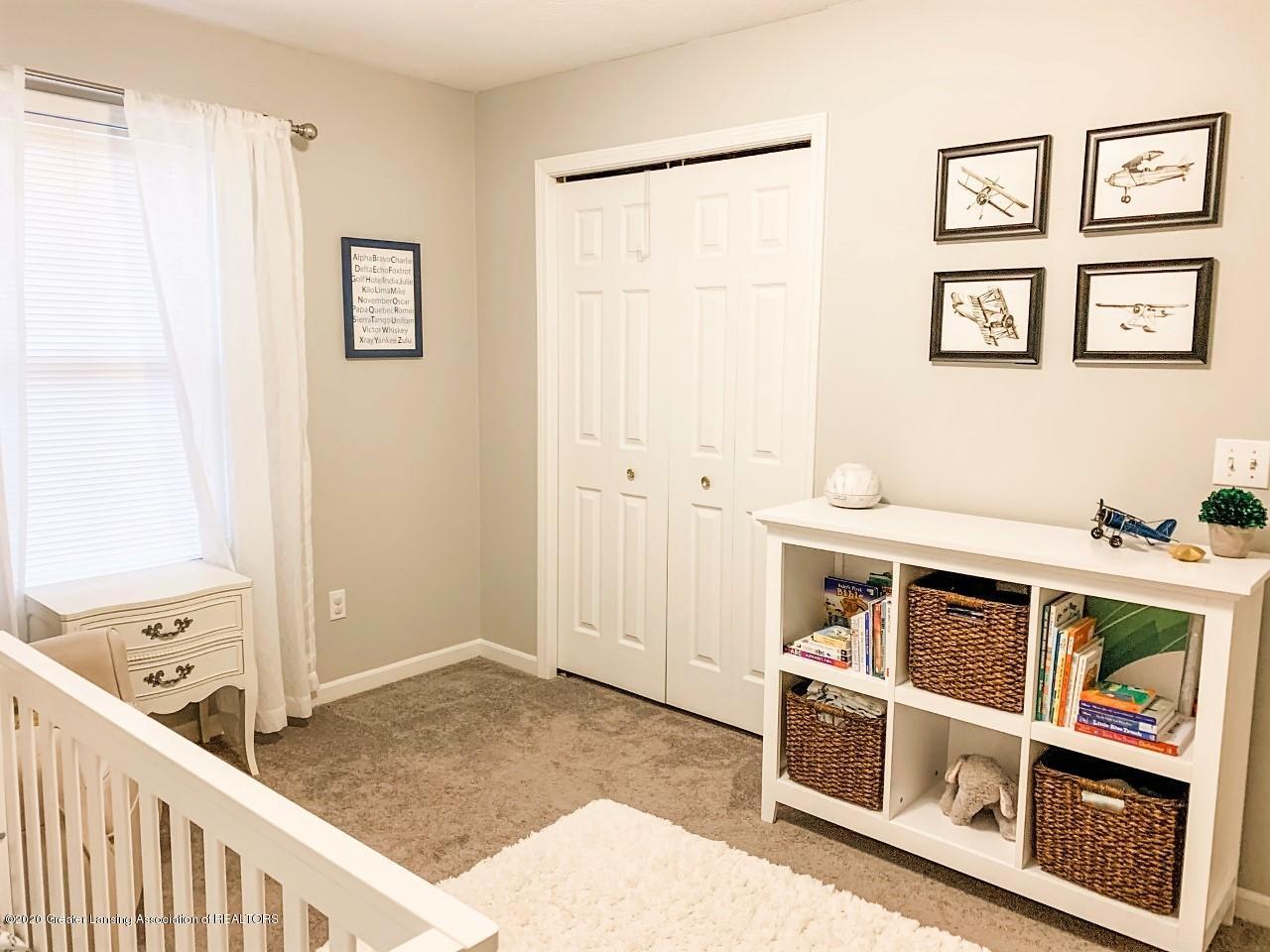 6820 Delta River Dr - 2nd Bedroom w/furniture - 23