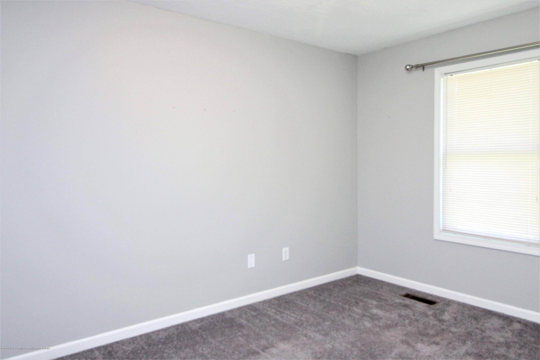 6820 Delta River Dr - 2nd Bedroom empty - 24