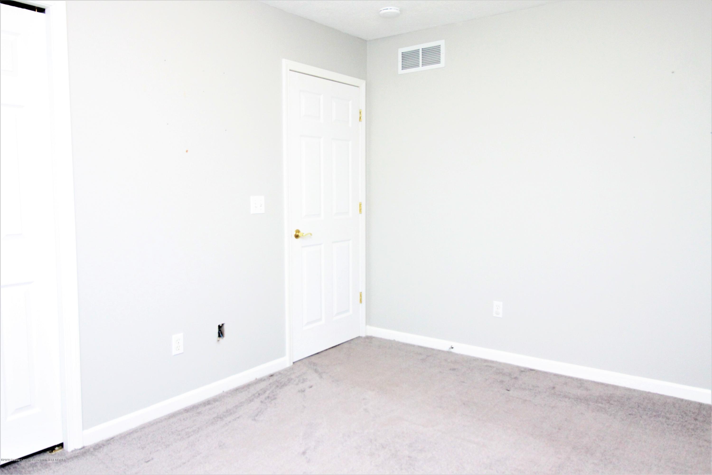 6820 Delta River Dr - 2nd Bedroom empty - 25