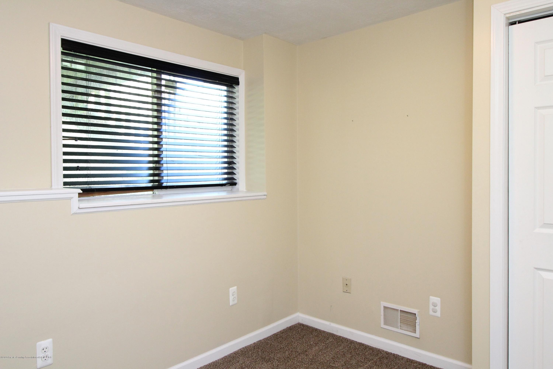 6820 Delta River Dr - 3rd Bedroom empty - 34