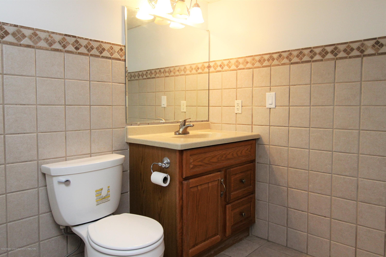 6820 Delta River Dr - Basement Bathroom - 36