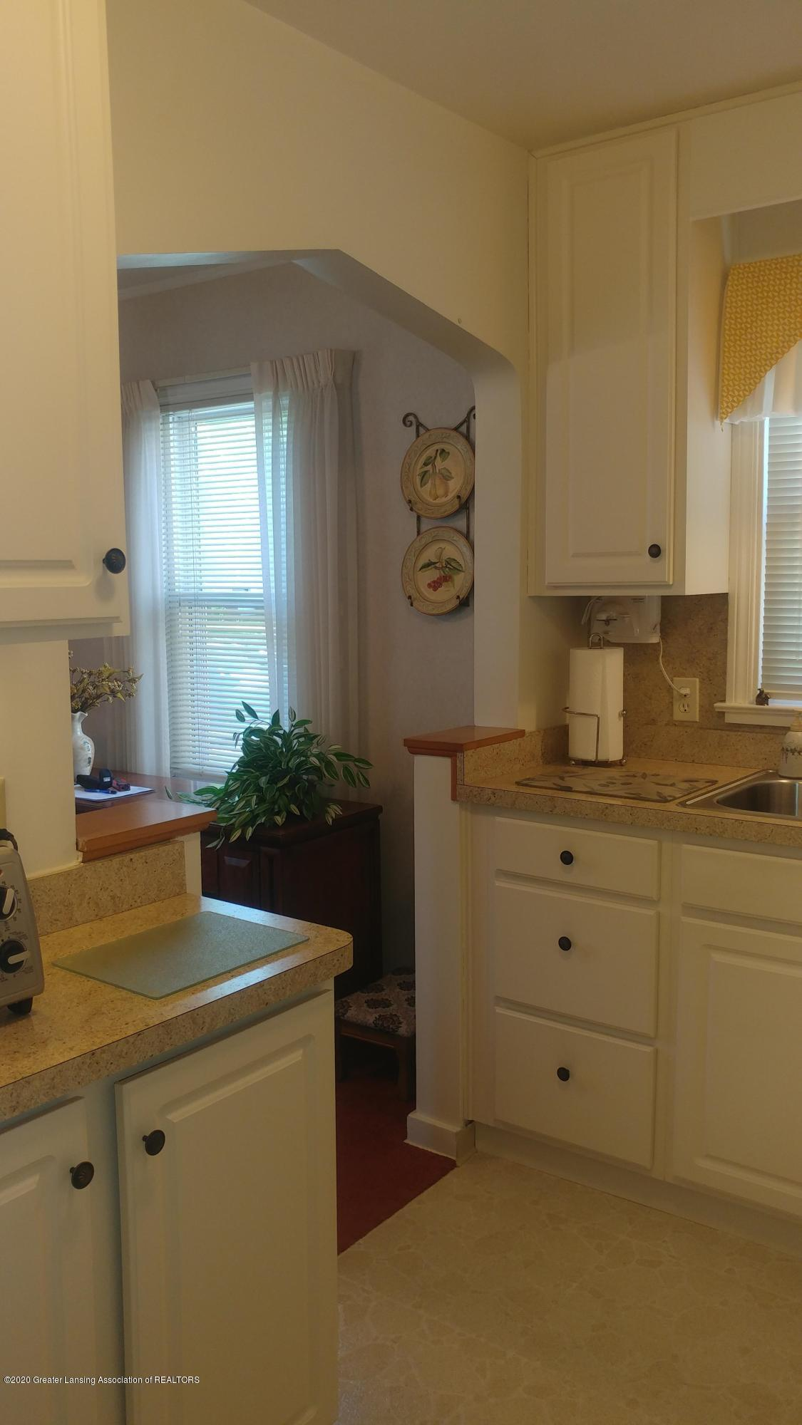 1403 Pico Ave - 1403 - Kitchen to Dining - 11