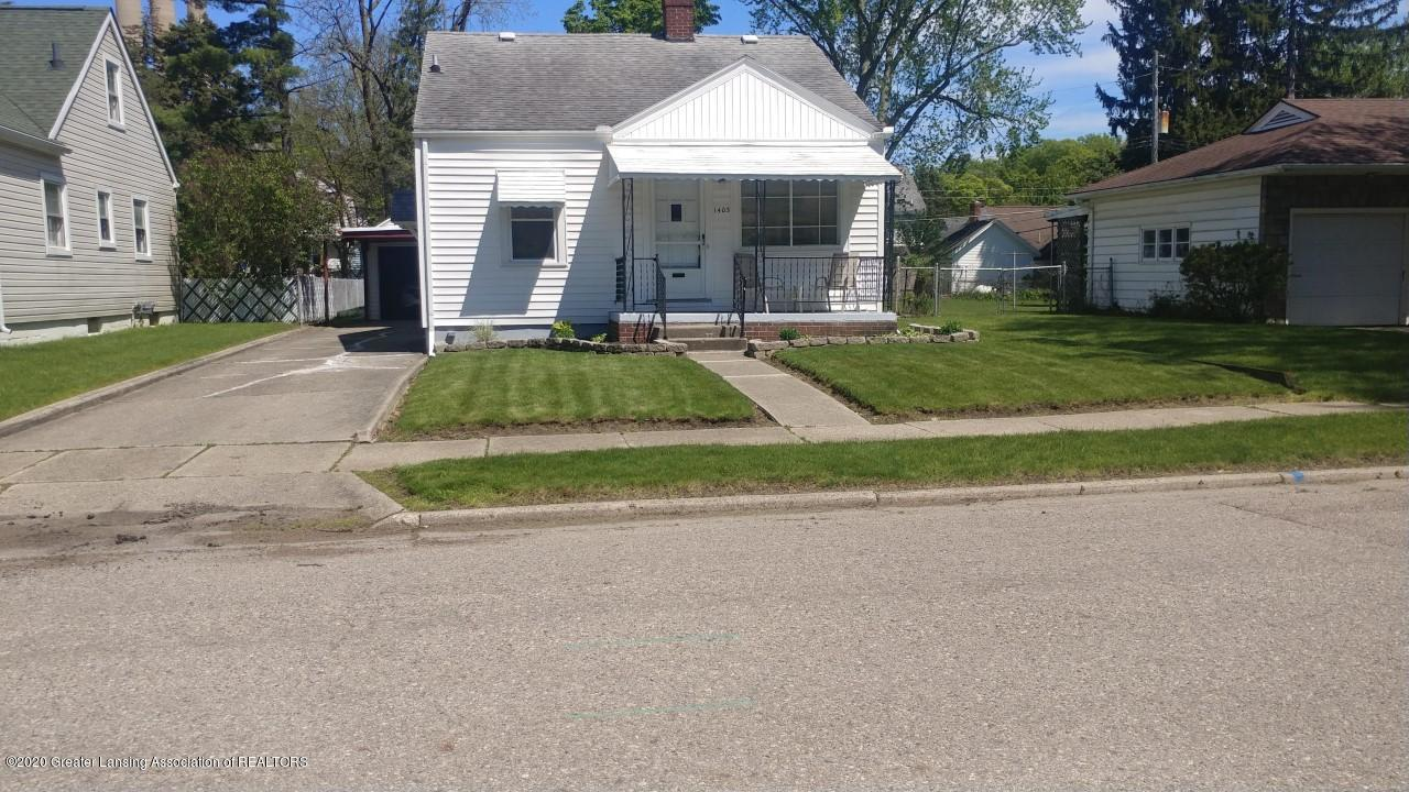 1403 Pico Ave - 1403 - Front View 2 - 25
