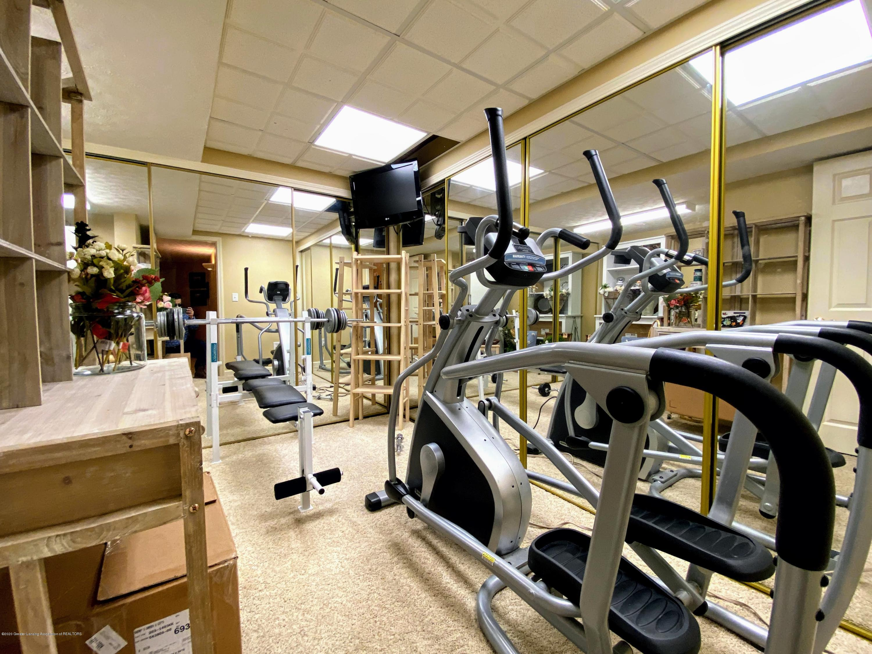 218 E Chester 23 - Workout Room - 28