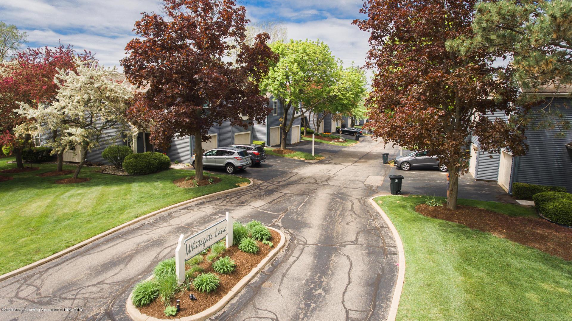 1750 Whitegate Ln 19 - Entrance - 27