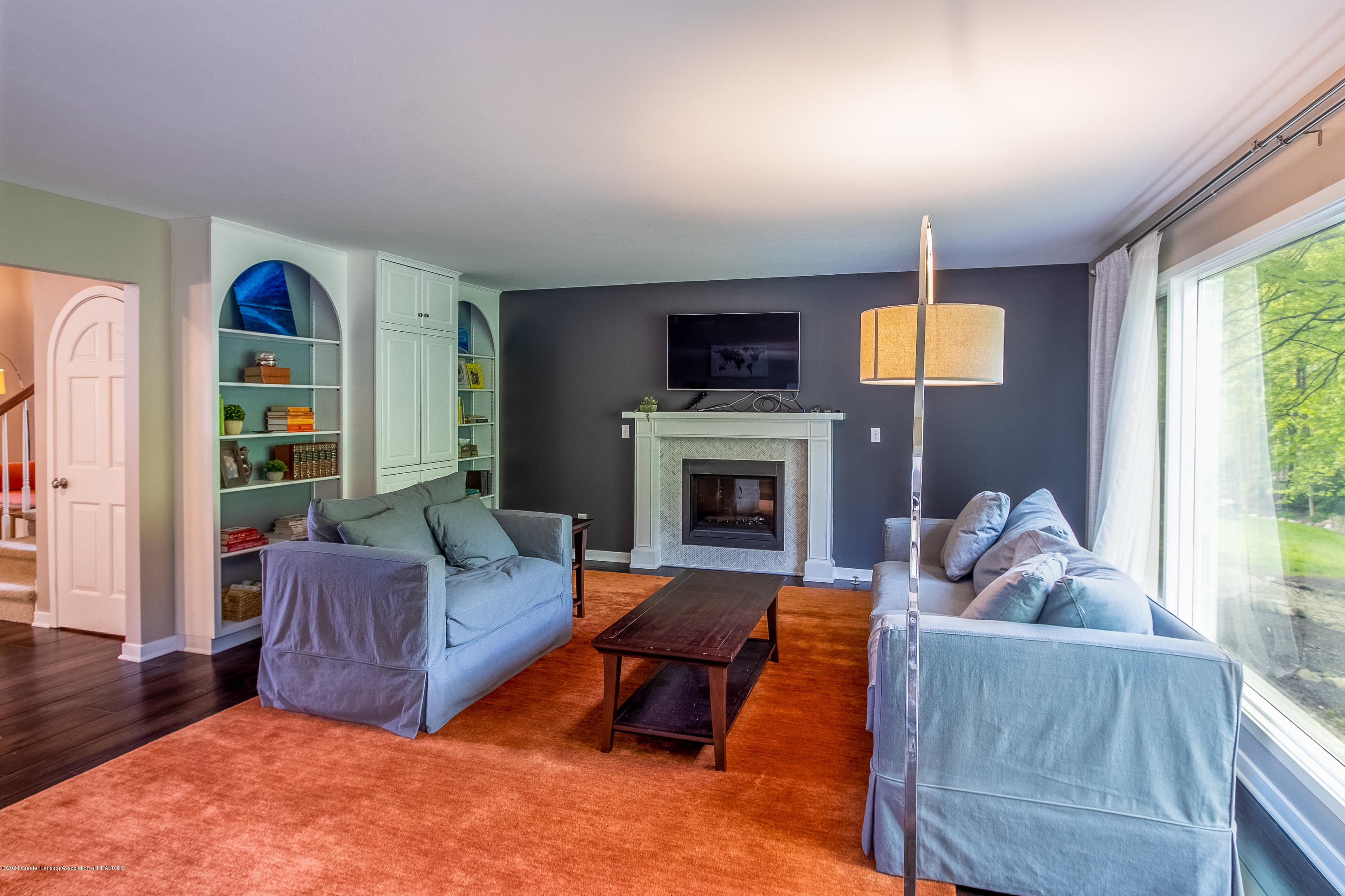 3668 Fairhills Dr - Family Room - 31