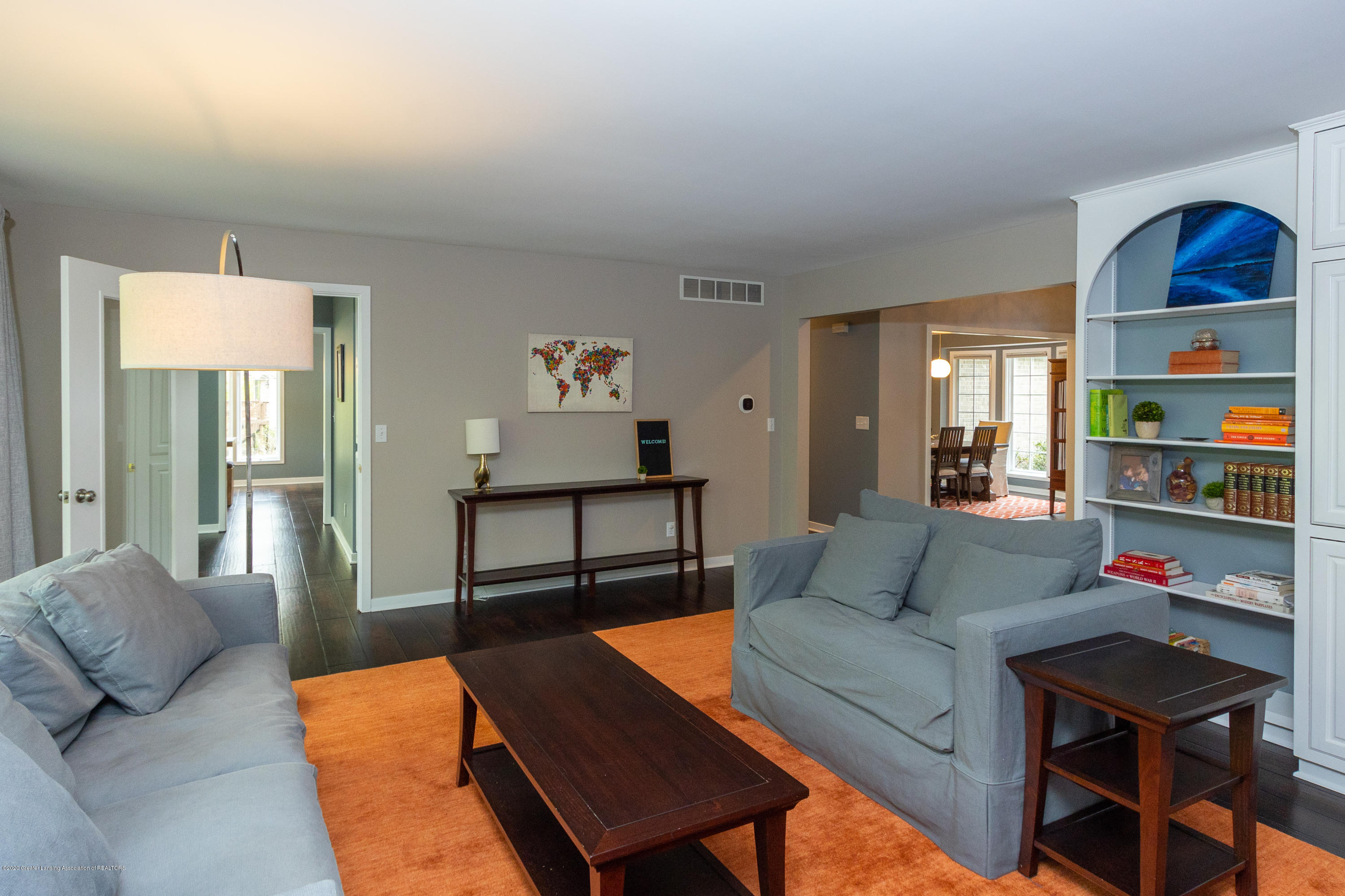 3668 Fairhills Dr - Family Room - 29