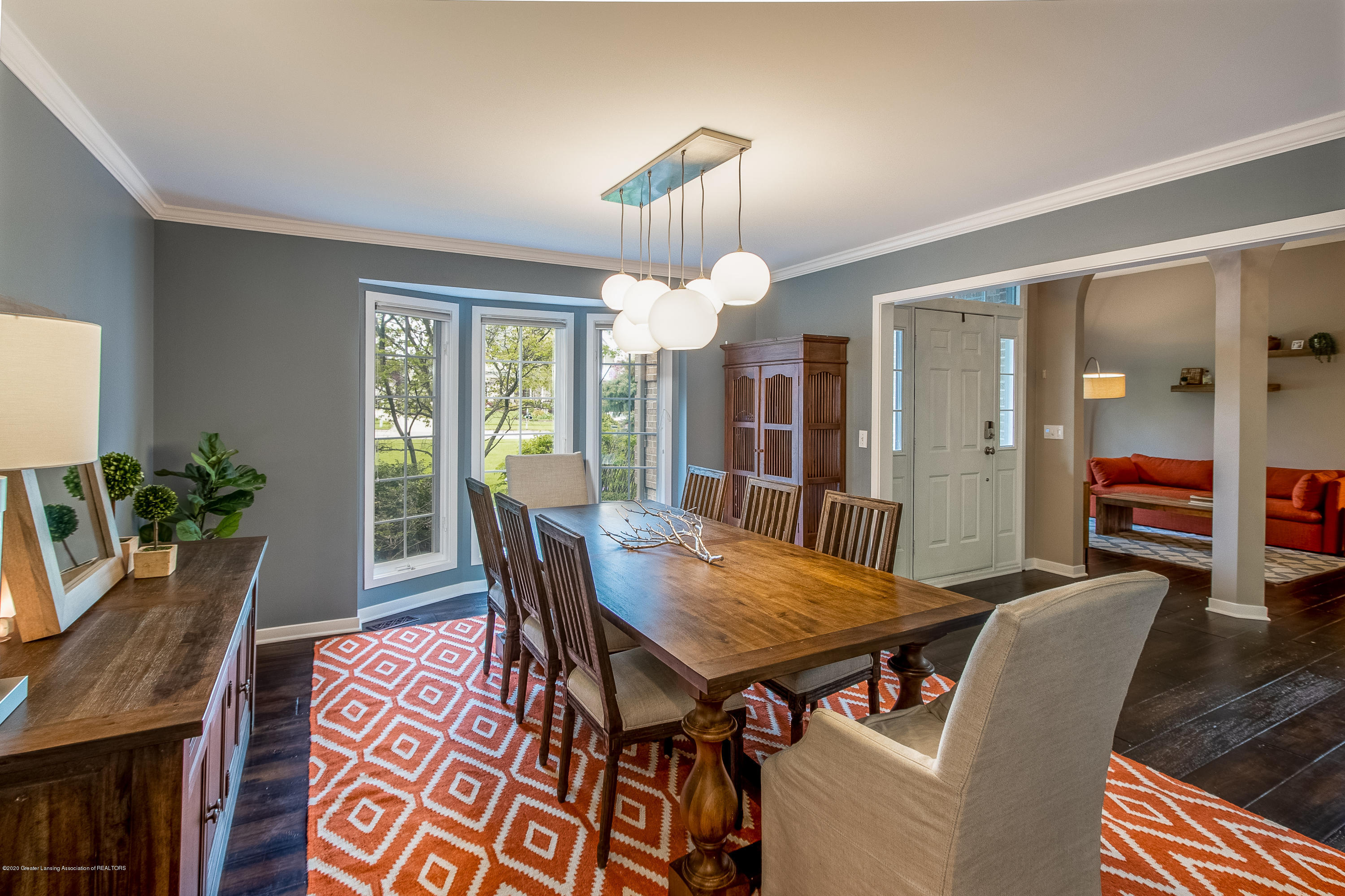 3668 Fairhills Dr - Dining Room - 24