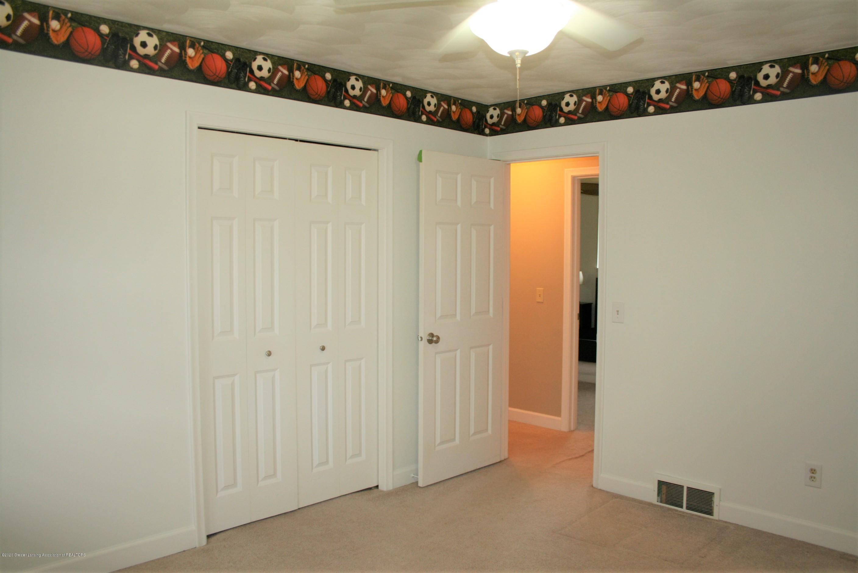 2805 Lamoreaux Ln - Bedroom 2 - 18