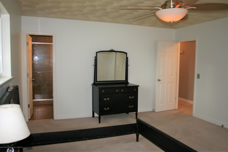 2805 Lamoreaux Ln - Master bedroom - 16