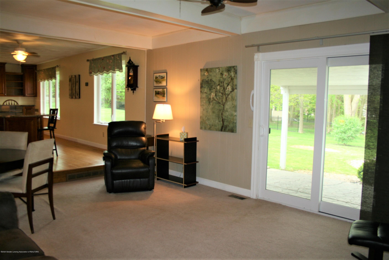 2805 Lamoreaux Ln - Family room - 12