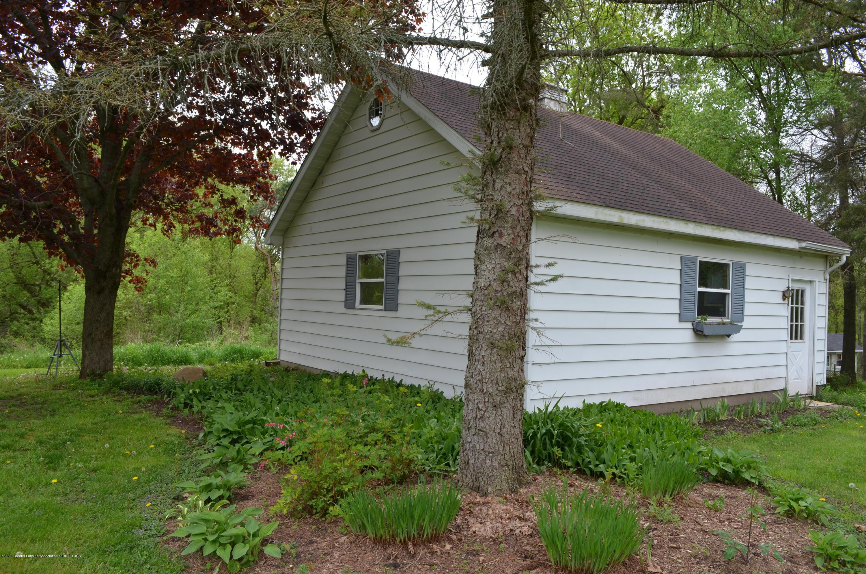 1165 Harper Rd - Detached Building - 61