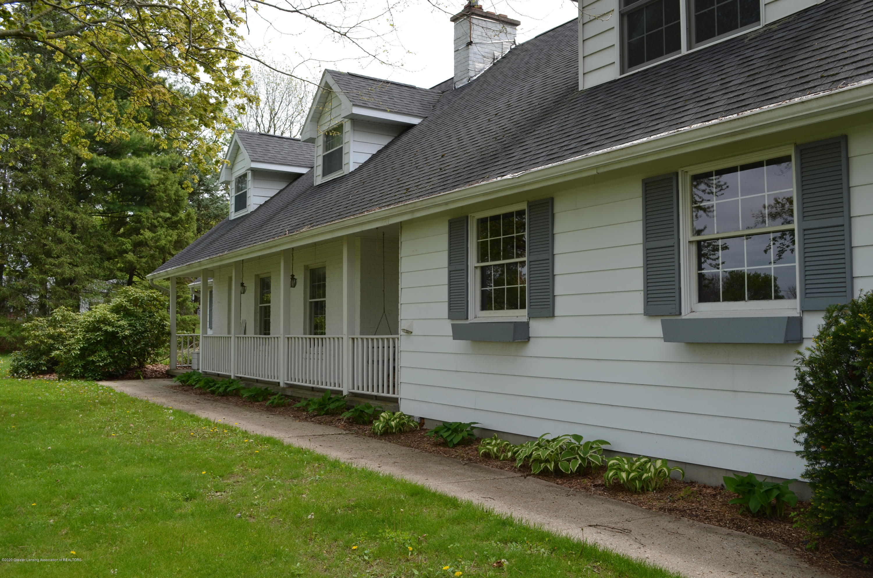 1165 Harper Rd - Front View - 64