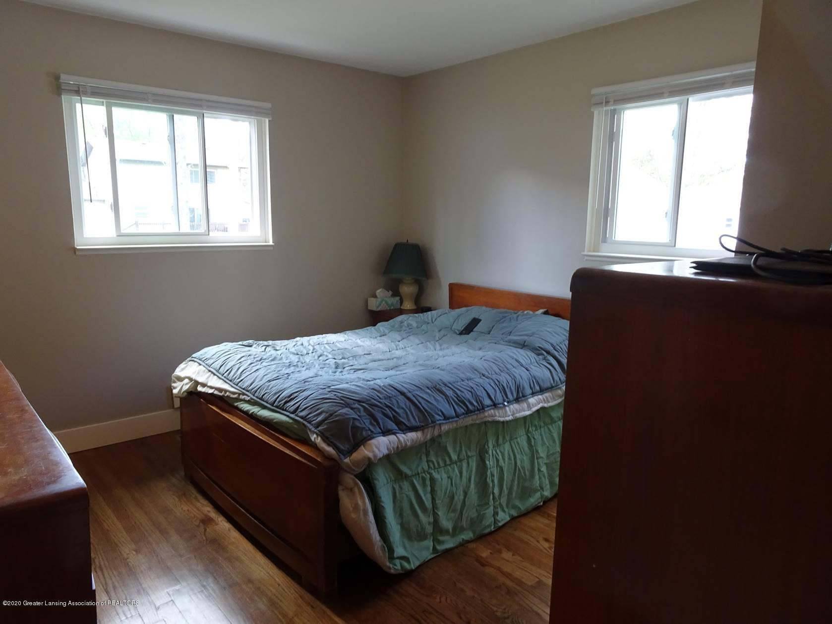 1939 Hamilton St - Bedroom - 8