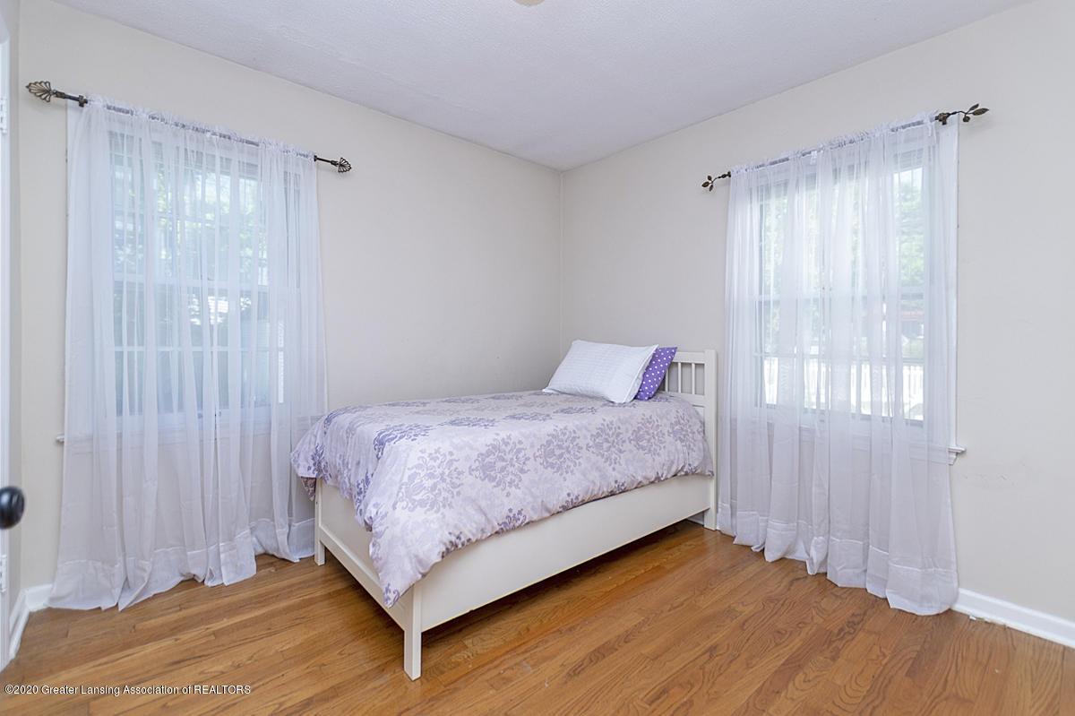 819 Huntington Rd - Second Bedroom - 13