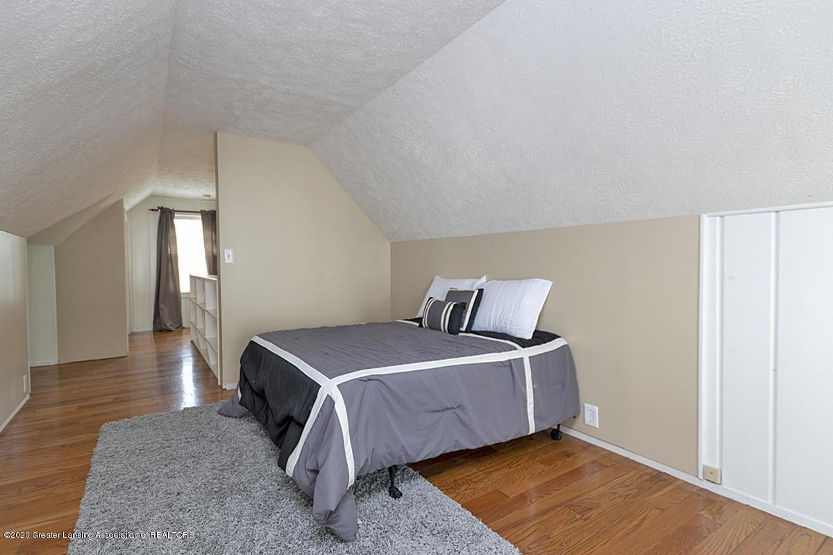 819 Huntington Rd - Third Bedroom - 15