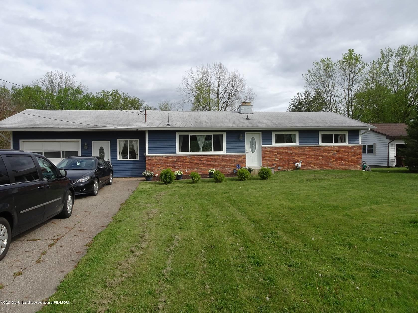 5354 N Michigan Rd - Front - 1