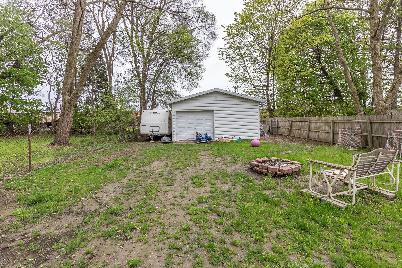 1408 Marquette St - Backyard - 42