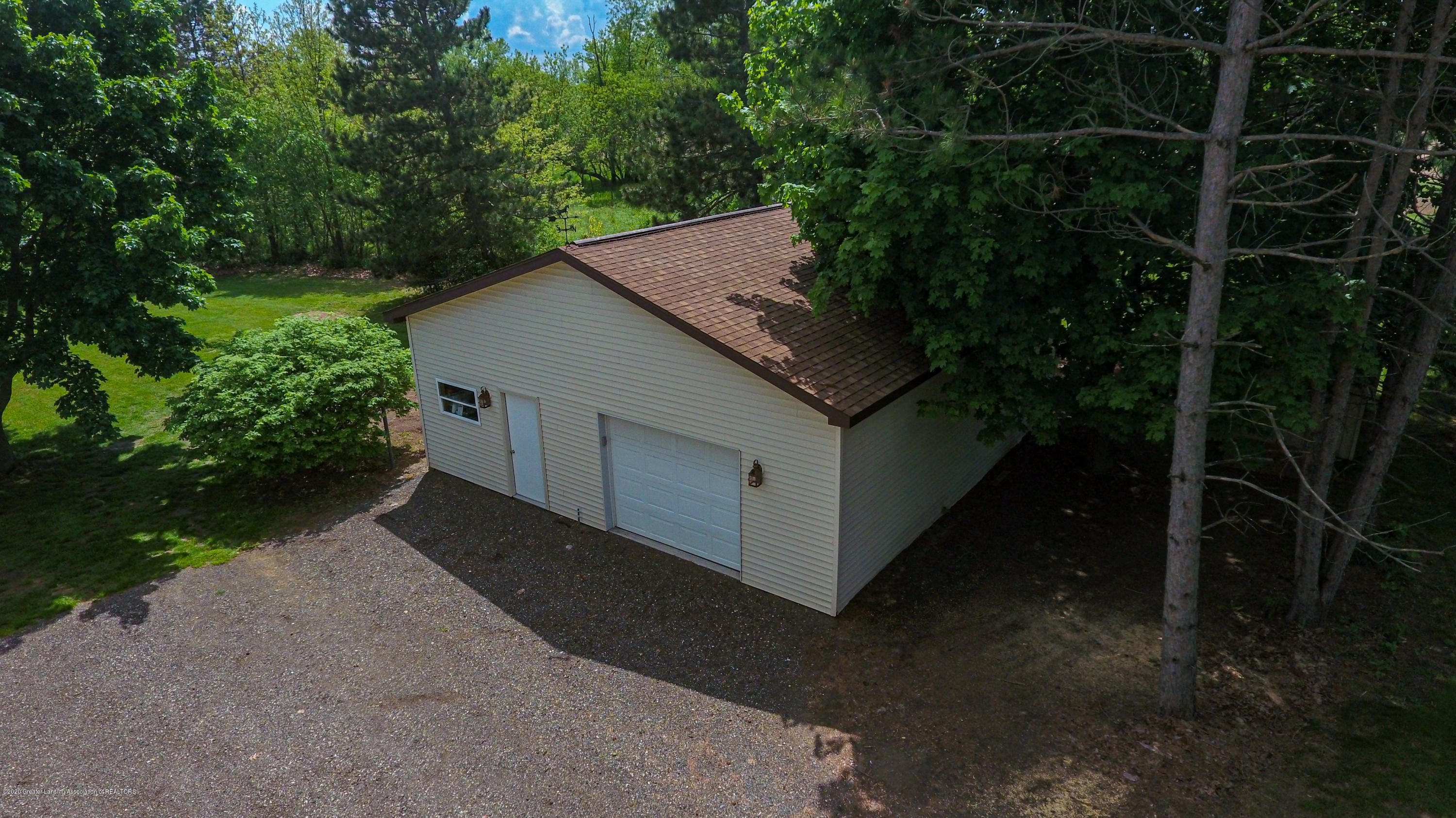 13532 Turner Rd - Pole barn - 52