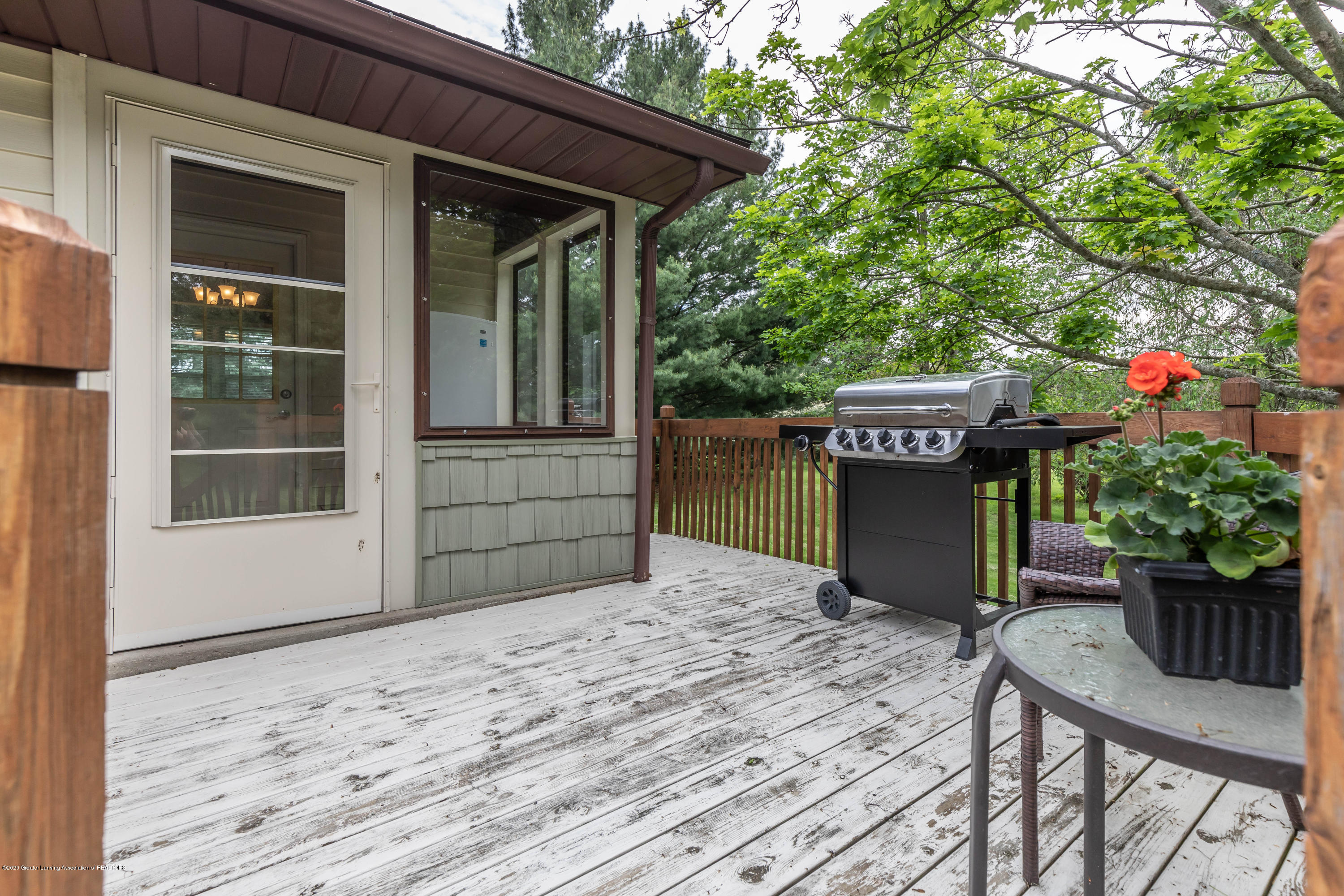 13532 Turner Rd - Back deck - 37