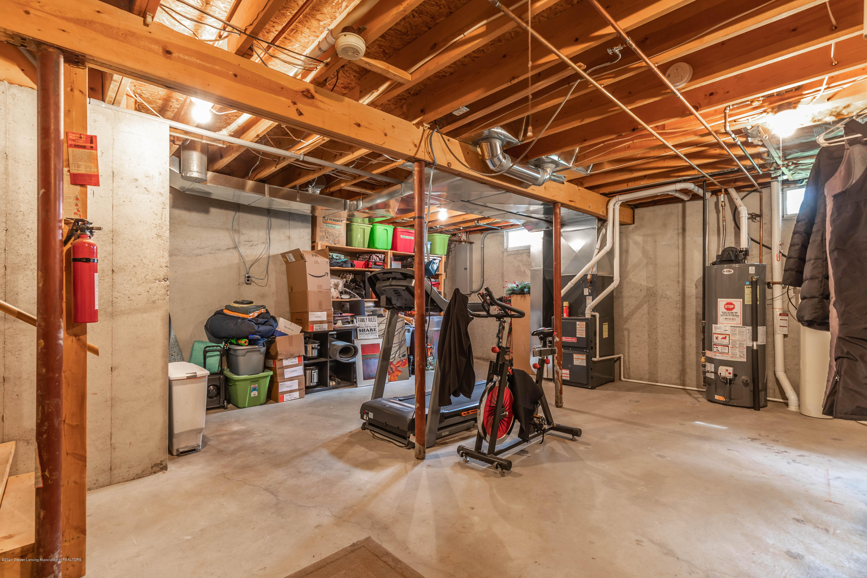 13532 Turner Rd - Basement - 33