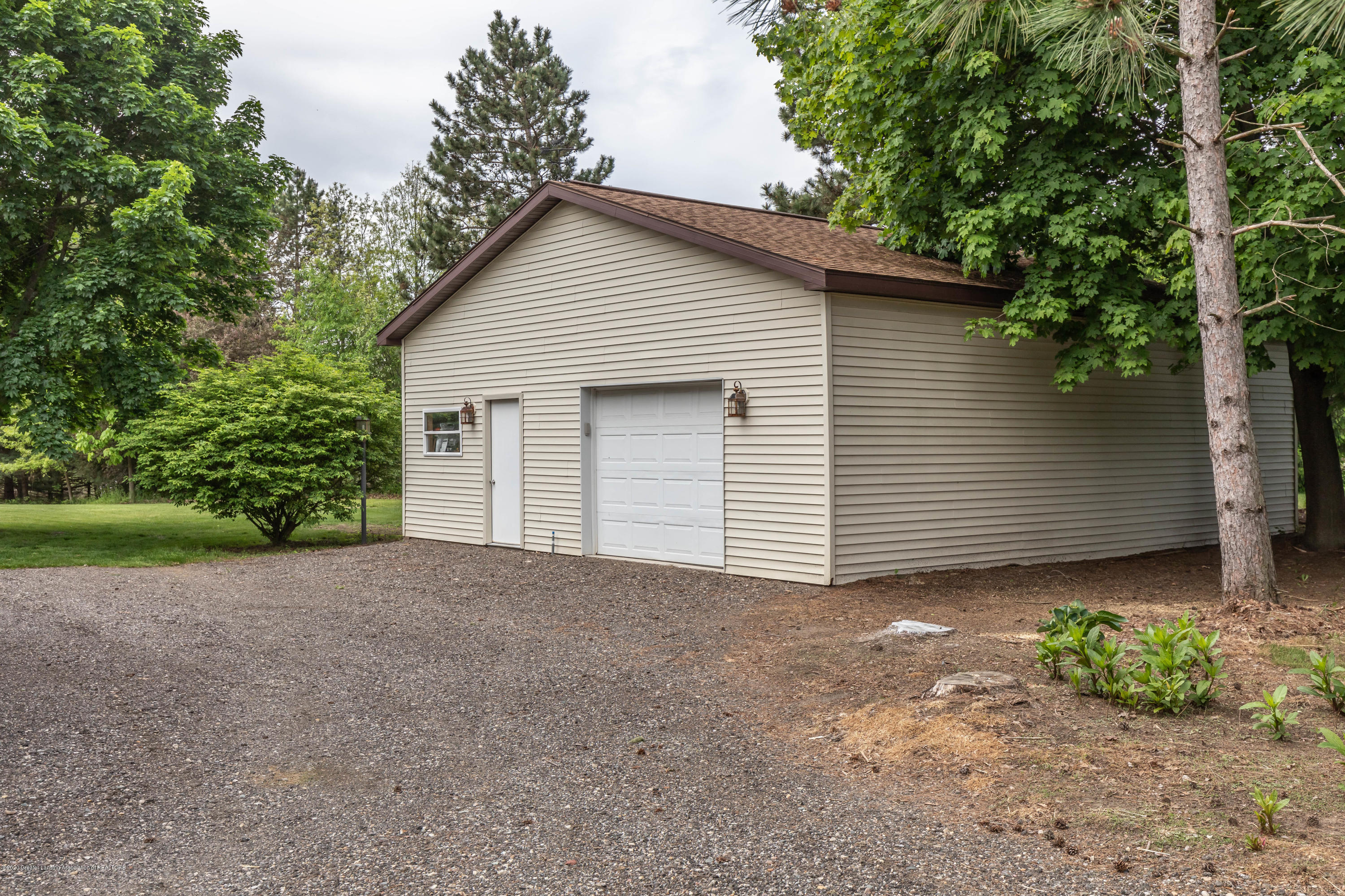 13532 Turner Rd - Pole barn - 53