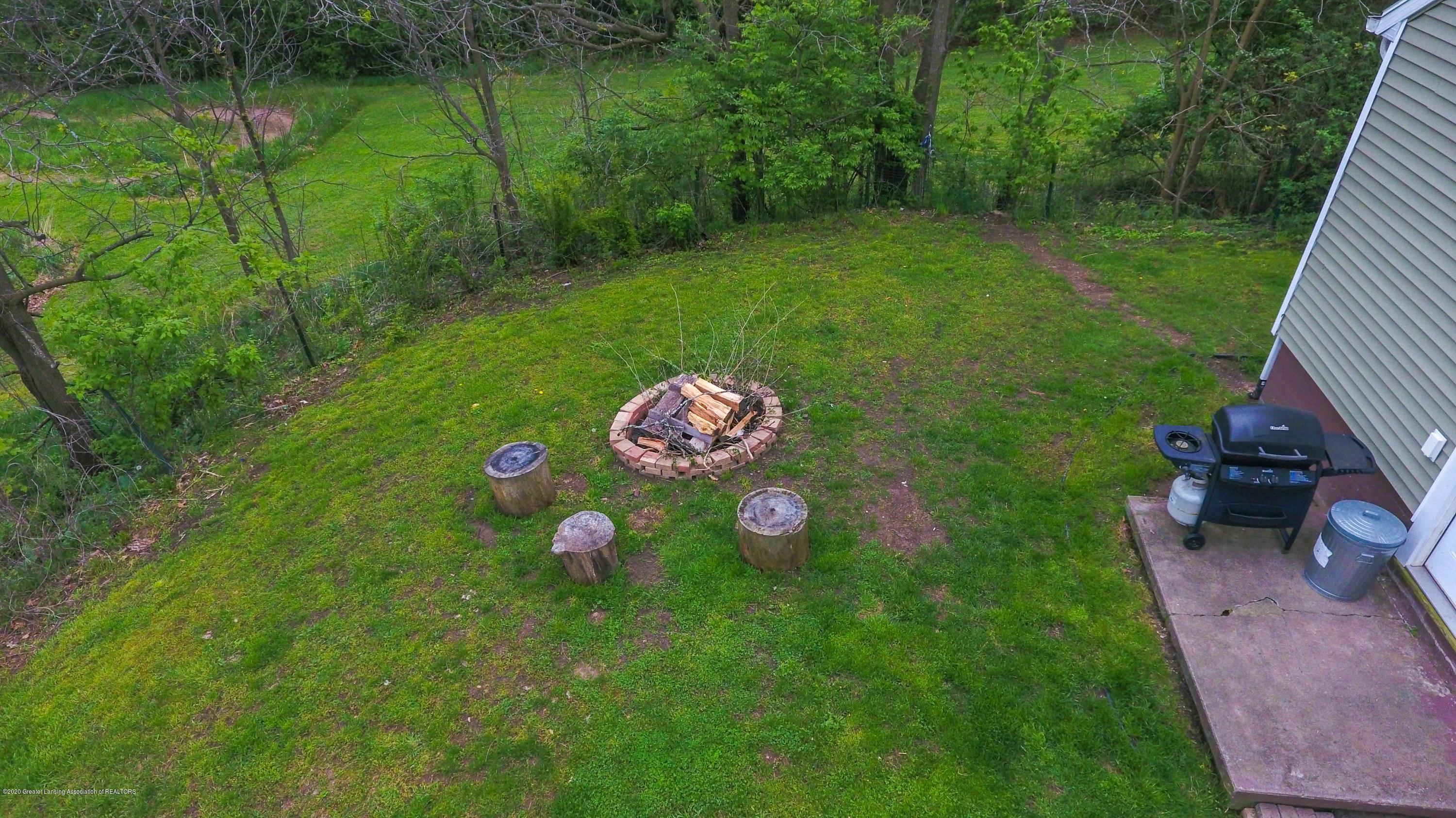 790 Woodworth Rd - Backyard - 24