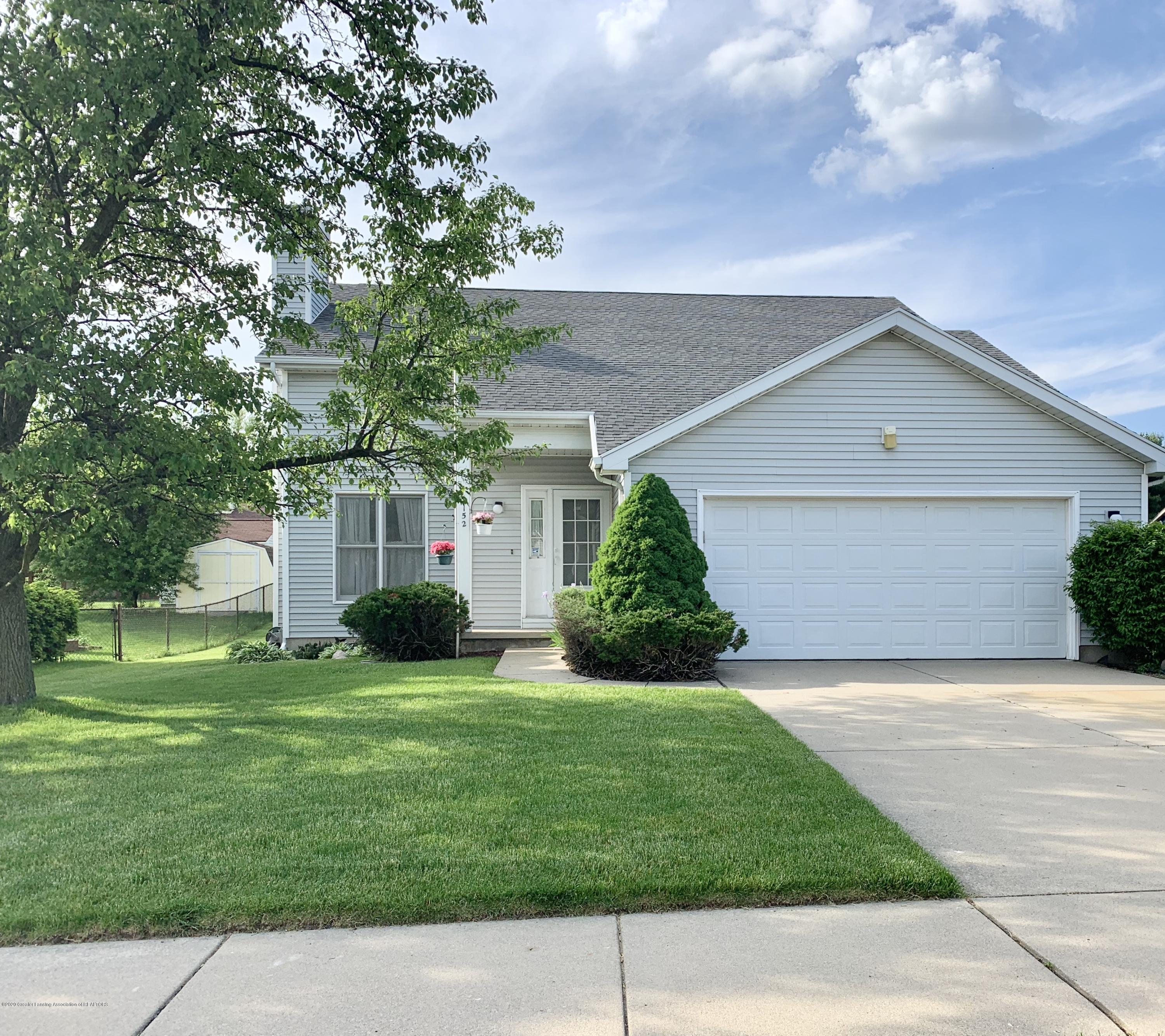 4152 Archwood Dr - FRONT - 1