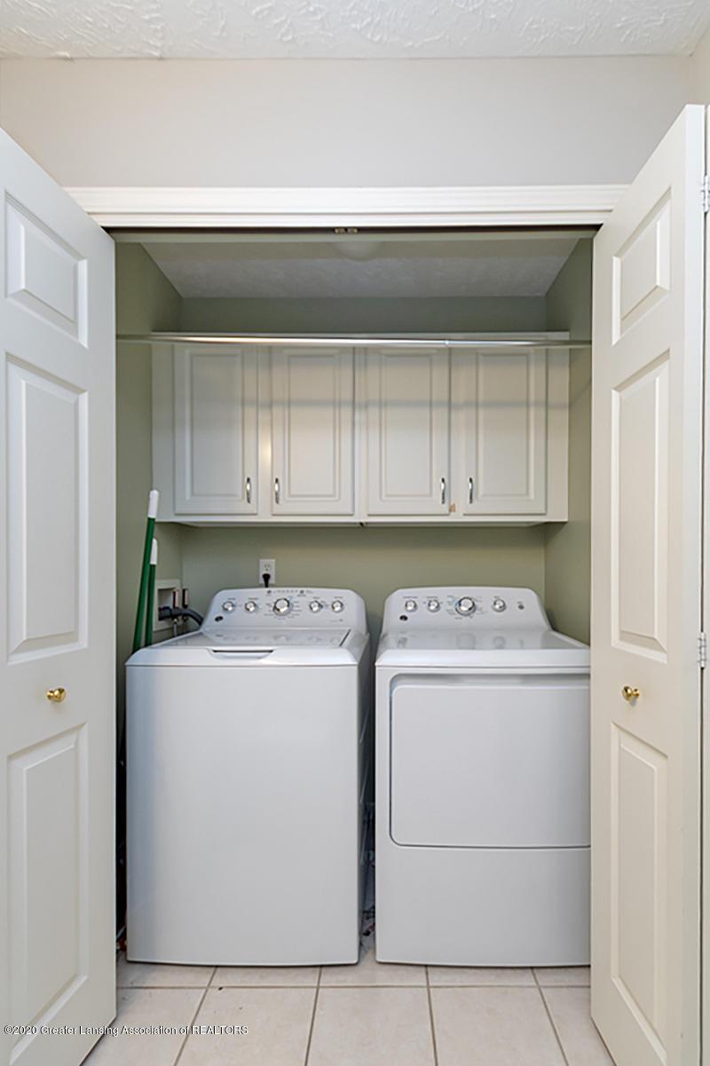 6410 Highland Ridge Dr - 20 laundry - 24