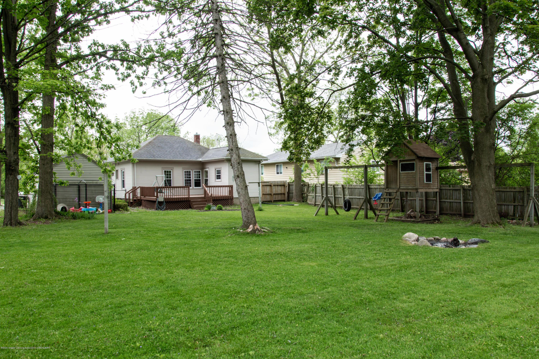 1531 Snyder Rd - Large Back Yard 2 - 27