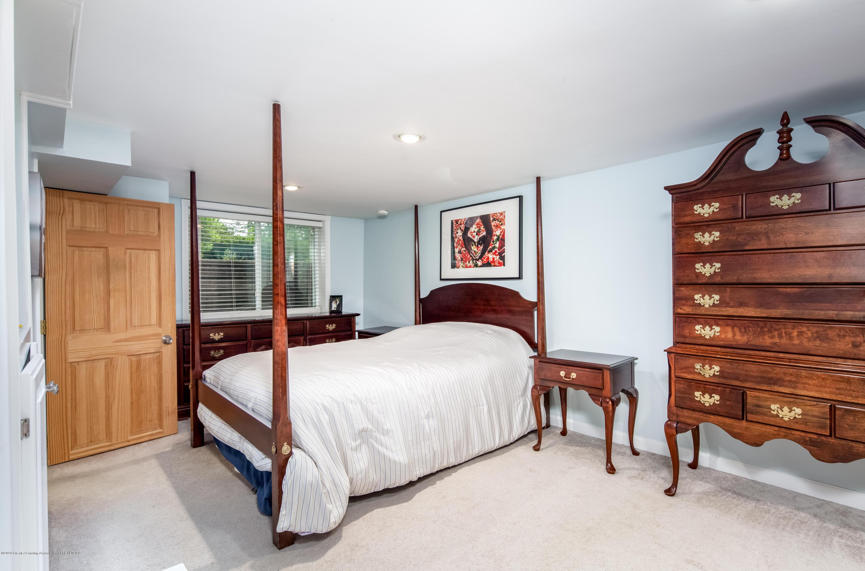 1531 Snyder Rd - Master Bedroom - 19