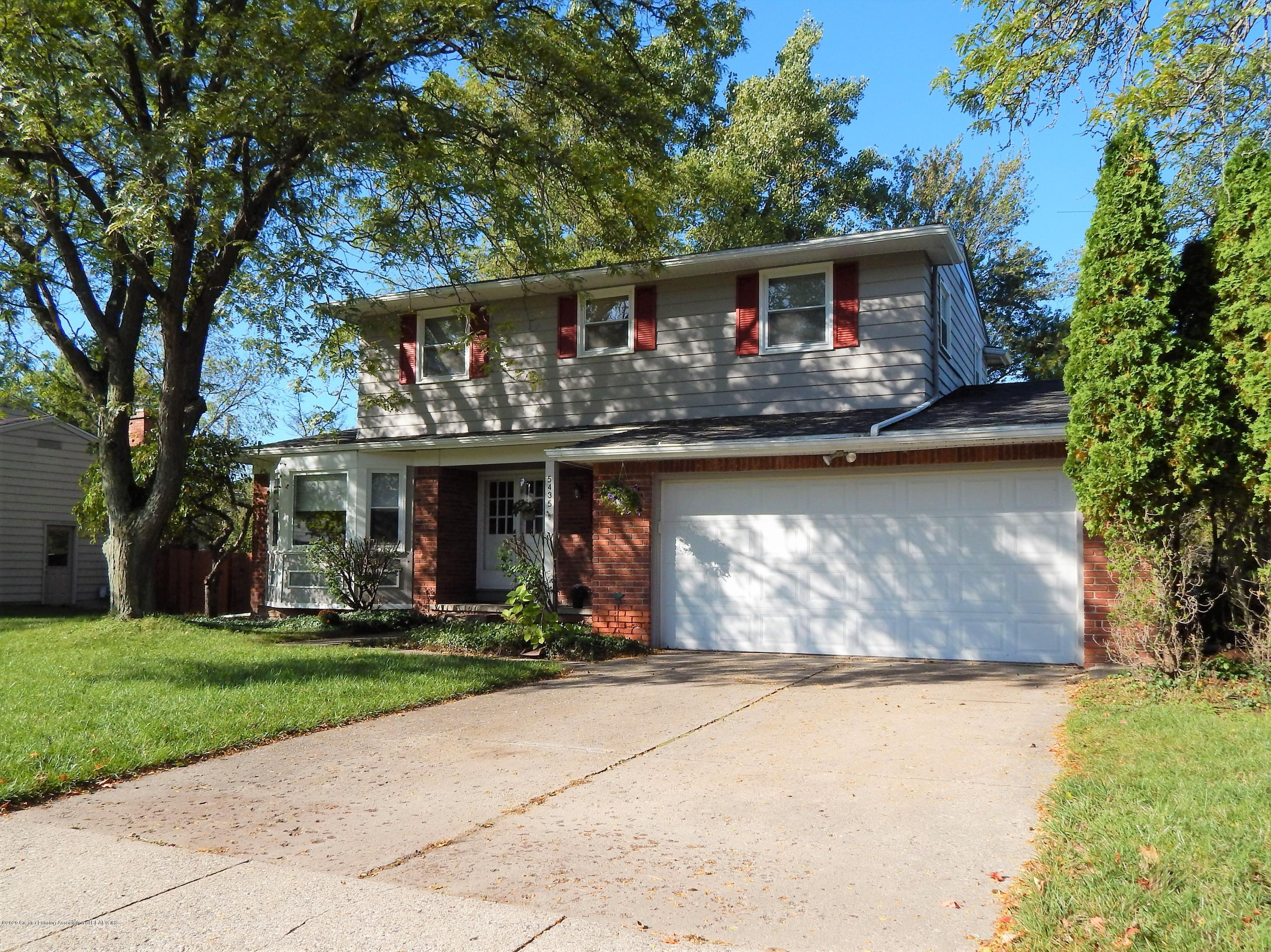 5435 Amber Dr - Amber Drive - 2