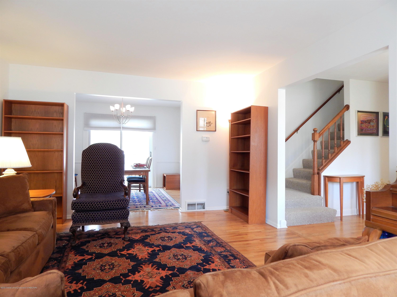 5435 Amber Dr - Living Room - 10