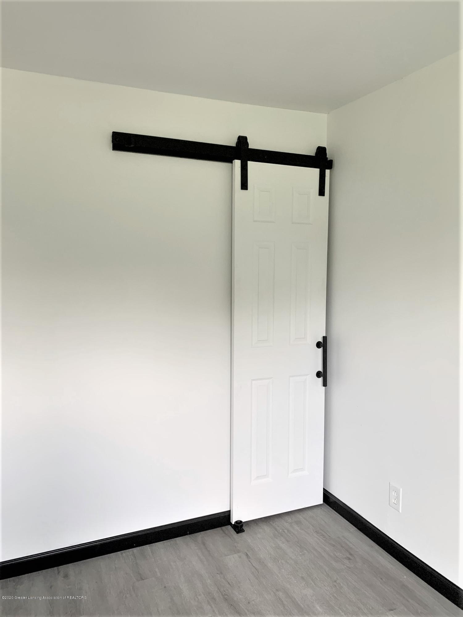 4458 M-52 - Bedroom 3 closet - 23