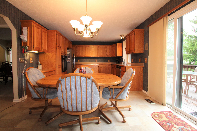 808 Powderhorn - 4.1 Alt View Kitchen & Inf Dining - 5