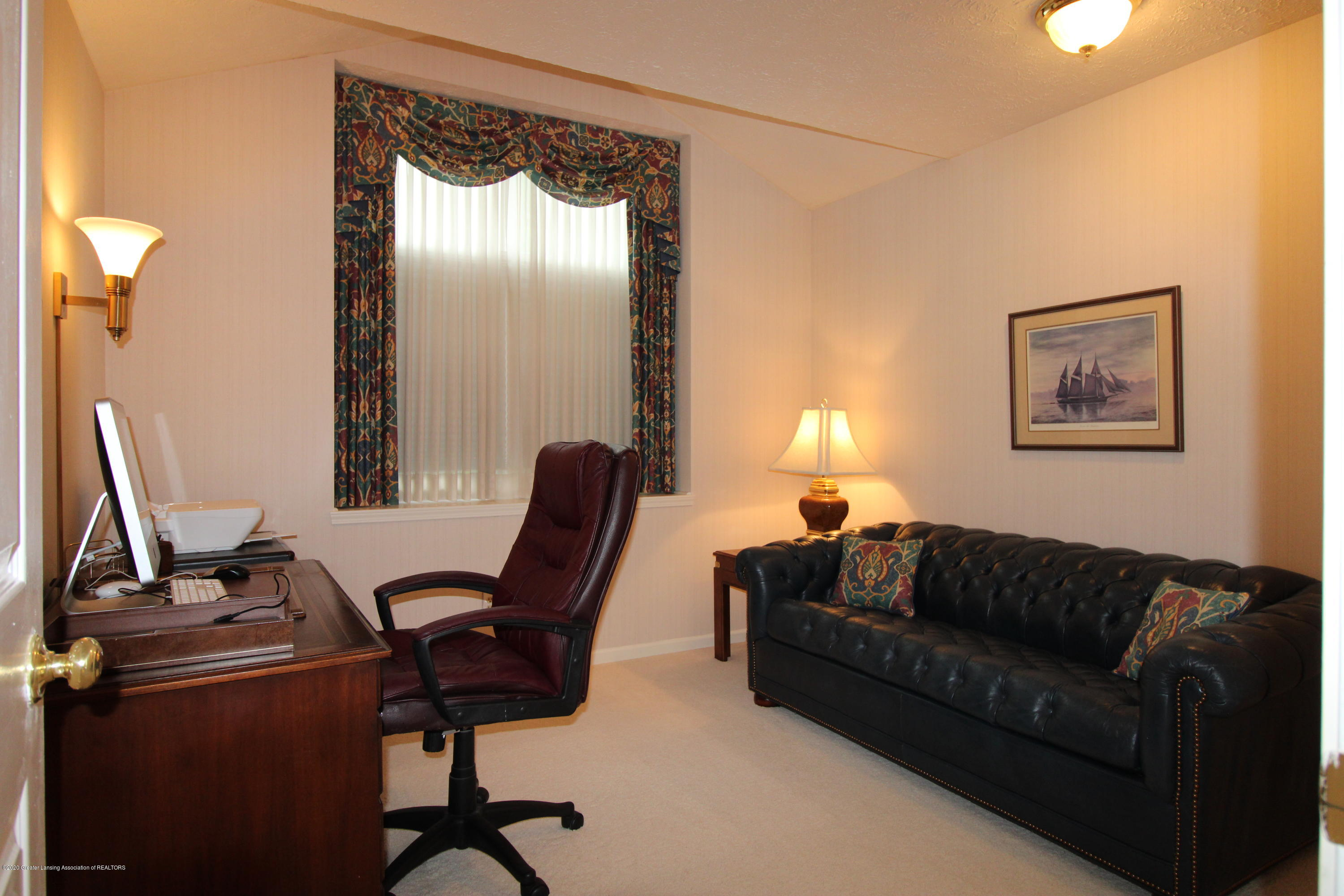 808 Powderhorn - 9. BR 4 used as Home Office - 12