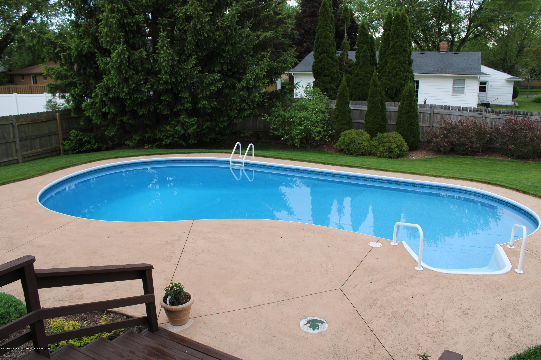 808 Powderhorn - 17. 22x40 Pool - 20