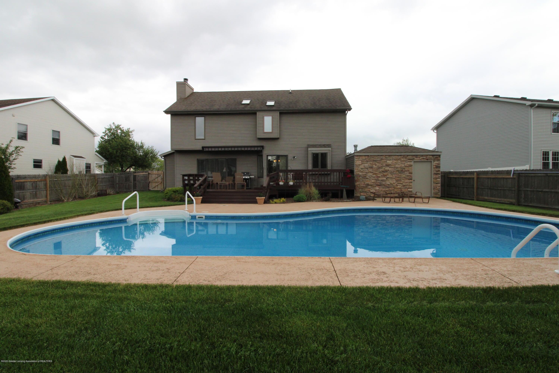 808 Powderhorn - 17.2 Alt View Pool - 22