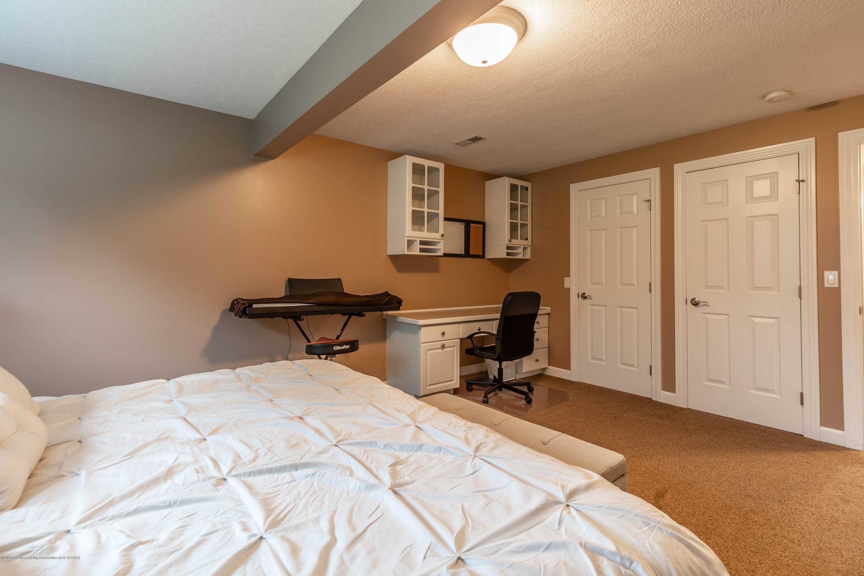 13195 Primrose Ln - Downstairs Bed 4 - 38