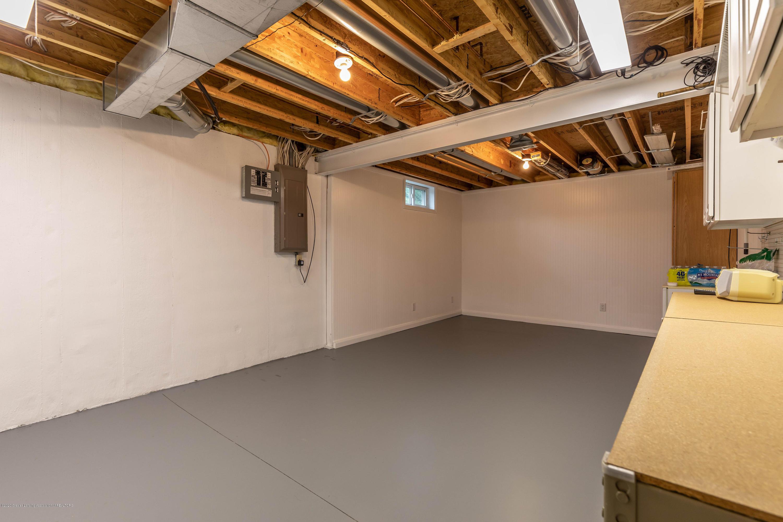13195 Primrose Ln - Downstairs Workroom and Storage 2 - 49