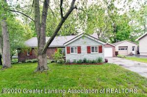 317 Crossman St, Williamston, MI 48895