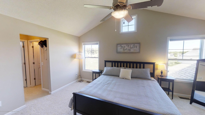 515 Snapdragon Ln - Master bedroom - 17