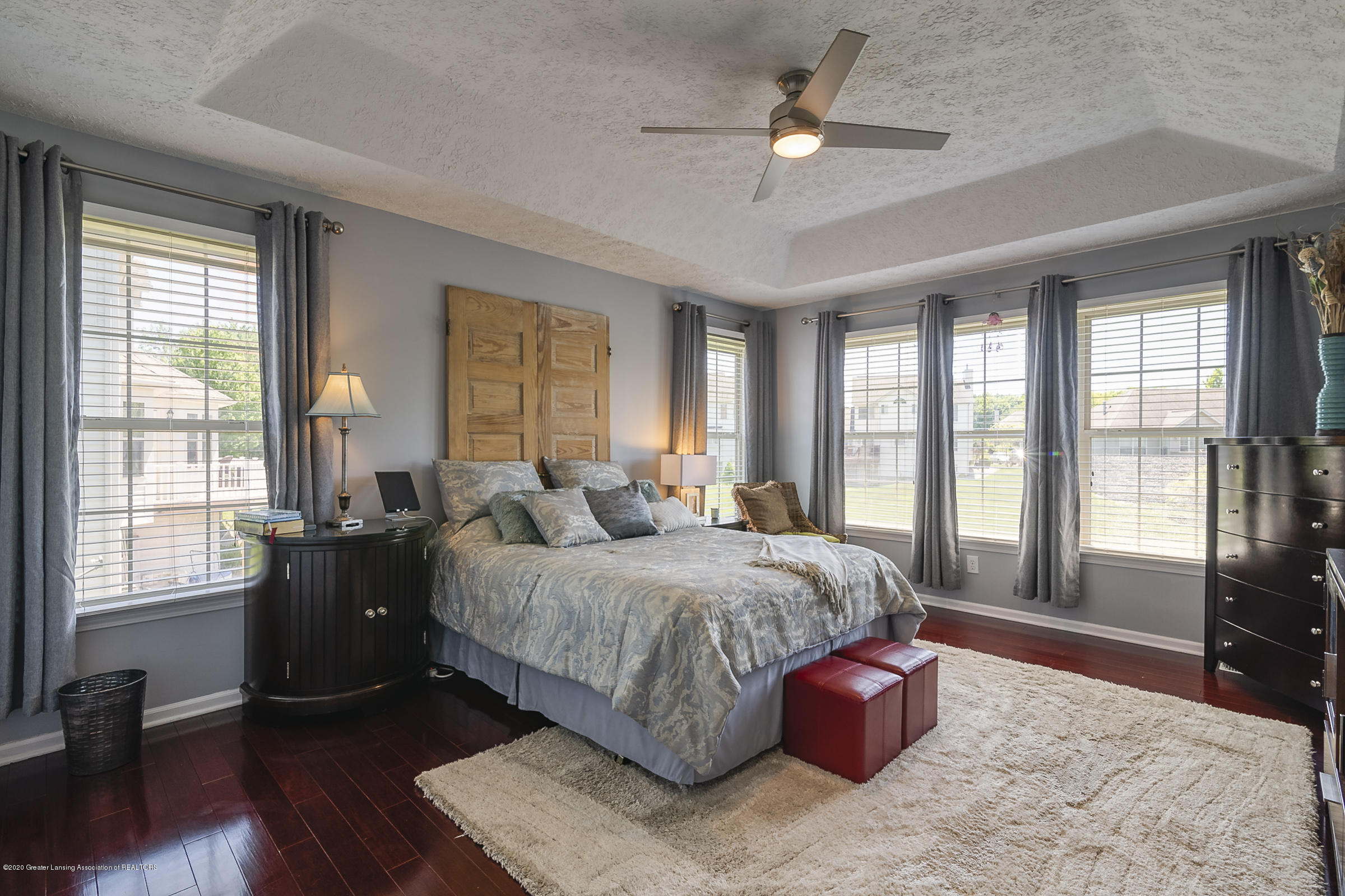 4092 Pheasant Run - MASTER BEDROOM - 19